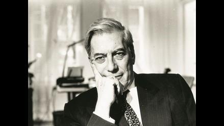 Mario Vargas Llosa inaugurará exposición en su honor