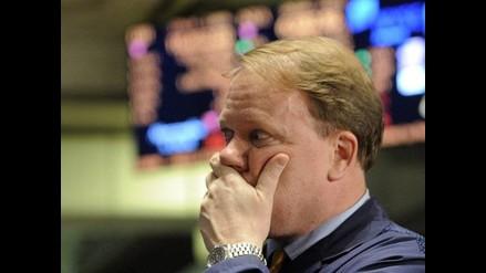 Wall Street cierra con descenso de 0,03% en Dow Jones de Industriales