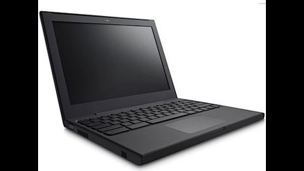 Google revela primera laptop con Chrome OS