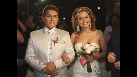 La Boda del Año: Florcita y Néstor se casaron donde se conocieron