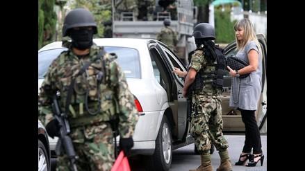Uno de los narcos más buscados en México trabajaba como profesor