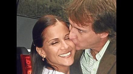 Mónica Sánchez y Christian Thorsen niegan romance