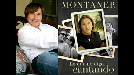 Libro de Ricardo Montaner ya está a la venta en Lima