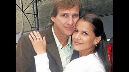 Esposo de Mónica Sánchez: Ella y Christian Thorsen son buenos amigos