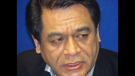 José Antonio Chang asegura ´neutralidad absoluta´ en proceso electoral