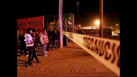México: Tiroteo en inmediaciones de iglesia deja 10 muertos
