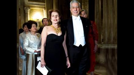 Premios Nobel finalizaron con elegante cena en Palacio Real de Estocolmo