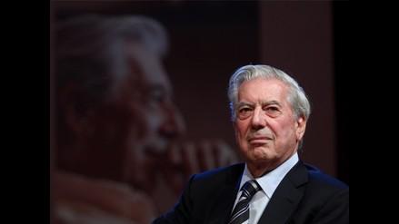 De vuelta a casa: Mario Vargas Llosa regresa al Perú