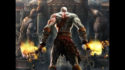 Kratos aparecerá en Mortal Kombat | RPP Noticias