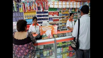 Minsa: Concertación de precios en farmacias atentaría contra la vida