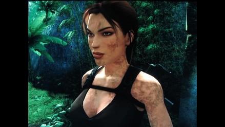 Anuncian trilogía en HD de Tomb Raider