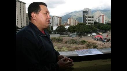 Hugo Chávez gobernará Venezuela sin control del Parlamento por 18 meses