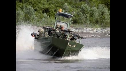Thorne asegura resguardo en frontera Perú-Colombia ante ingreso de FARC