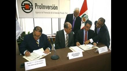 Transmantaro invertirá US$90 millones en Línea de Transmisión