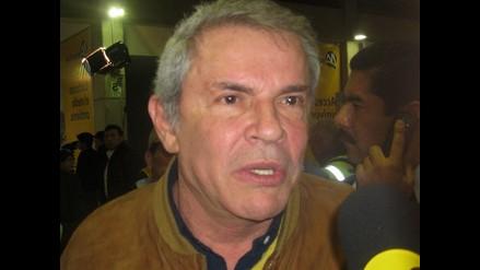 Luis Castañeda pasará Navidad en Canchis