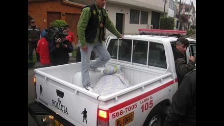 Anciano con alteraciones mentales falleció tras caer del décimo piso