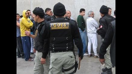 Reclusos de penal de Huamancaca graban disco con motivo navideño