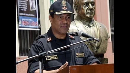 Carreteras del país libres de asaltos en Navidad, según Policía