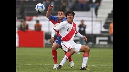 Walter Vílchez firmó contrato con Sporting Cristal por todo el 2011