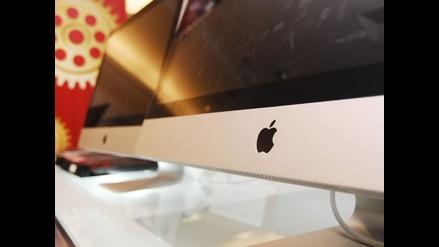 Apple roza los 300 000 millones de dólares de capitalización bursátil