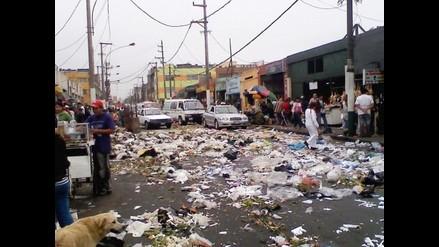 Vecinos del Rímac piden sanción ejemplar para alcalde denunciado