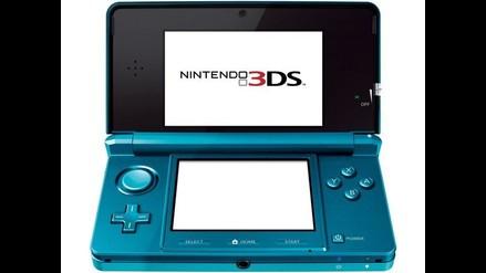 Nintendo advierte peligro de Nintendo 3DS para menores de 6 años