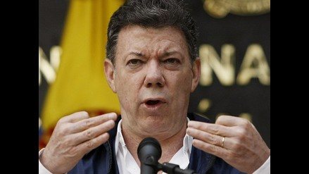 Bienes de narcos colombianos serán usados para atender emergencias