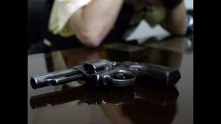 Dos suicidios en vísperas de Año Nuevo conmocionan Ayacucho