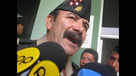 Jeremy Acuña fue llevada primero a comisaría, reveló Miguel Hidalgo