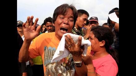 Desastres naturales: 295.000 muertos en el 2010