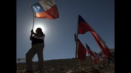 Chile: Presentan reforma que obliga a plebiscito para ceder soberanía