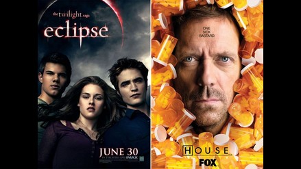 People´s Choice Awards 2011: ´Eclipse´ y ´House´ dominan la noche