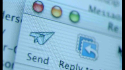 Se reduce el nivel de correo spam a nivel mundial