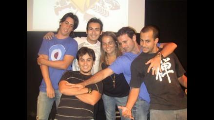 ´El Club de la Comedia´ llenará de risas Lima