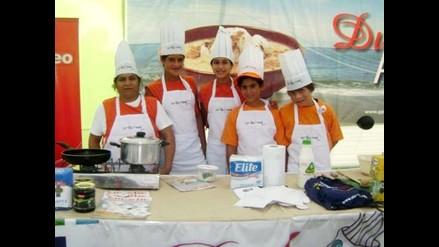 Se viene Dulce Asia 2011 en cuatro deliciosas fechas