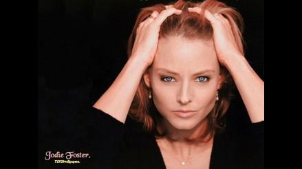 Jodie Foster presidirá la ceremonia de los César