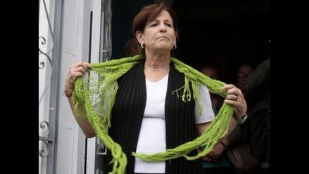 Villarán: ¿Cuánto tiempo estuvo Crousillat en Miraflores?