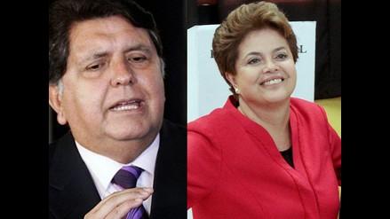 Perú y Brasil realizan entrenamiento de control integrado fronterizo