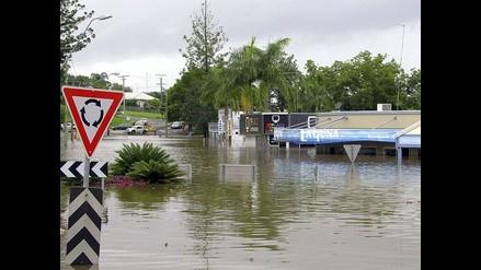 Mueren siete por inundaciones en el noreste de Australia