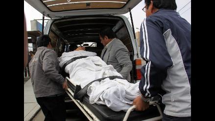Ayacucho: Mujer embarazada intenta suicidarse y envenenar a su hijo