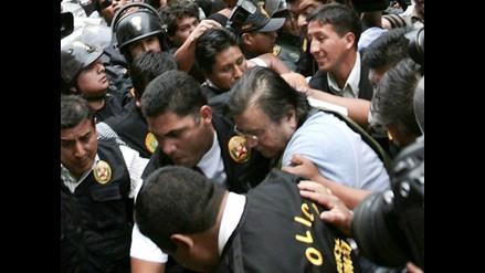 Crousillat salió del país hacia Argentina, revela ministro Hidalgo