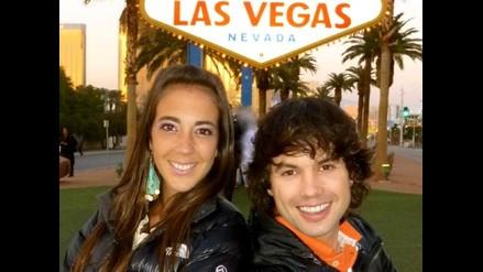 Bruno y Chiara Pinasco y su viaje al futuro