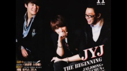 Fans planean su propia estación de JYJ en Internet