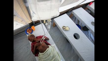 Autoridades emiten alerta de cólera en Papúa Nueva Guinea