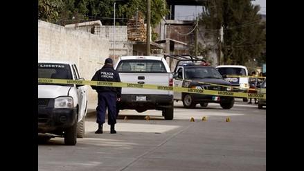 México: Asesinan a tres alcaldes en lo que va de 2011