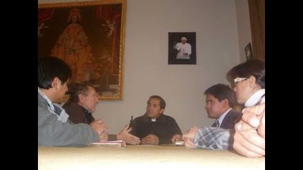 Recuperan lienzo robado hace más de cuatro años en Cusco