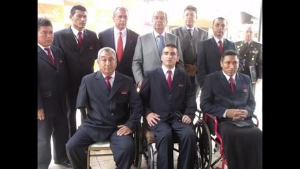 Seis discapacitados integran sistema de seguridad del MegaPlaza