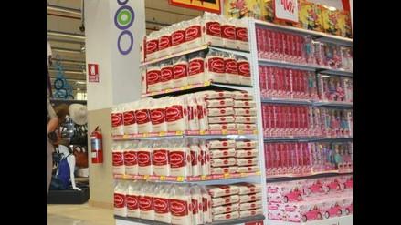 Chimbote: Denuncian irregular licencia de funcionamiento de supermercado