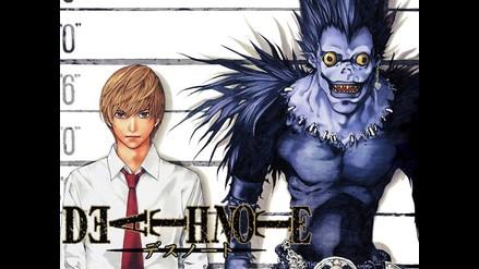 Shane Black dirigirá película de Death Note