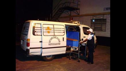 Ayacucho: Muere estudiante que se electrocutó en su vivienda